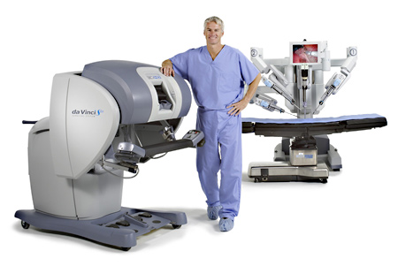 TechAnalysis: Intuitive Surgical [NASDAQ:ISRG]