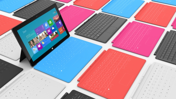 Tech.News: Microsoft Surface Tablet