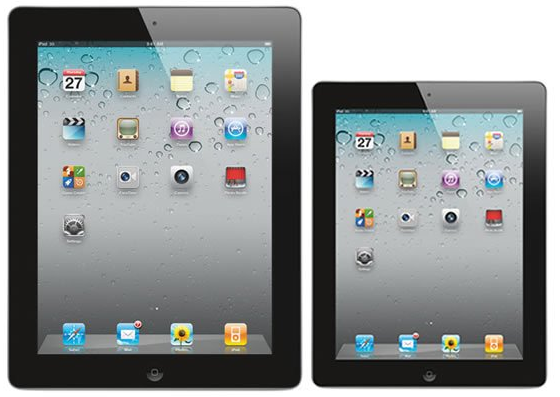 Tech.Analysis: The 7 Inch iPad