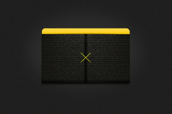 Design.Inclined: Supr Slim Wallet